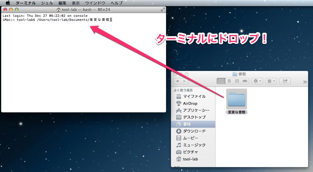 Icon copy terminal