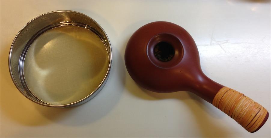 コーヒー生豆ロースター