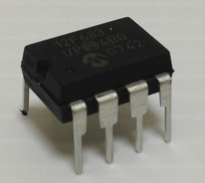 PIC12F683