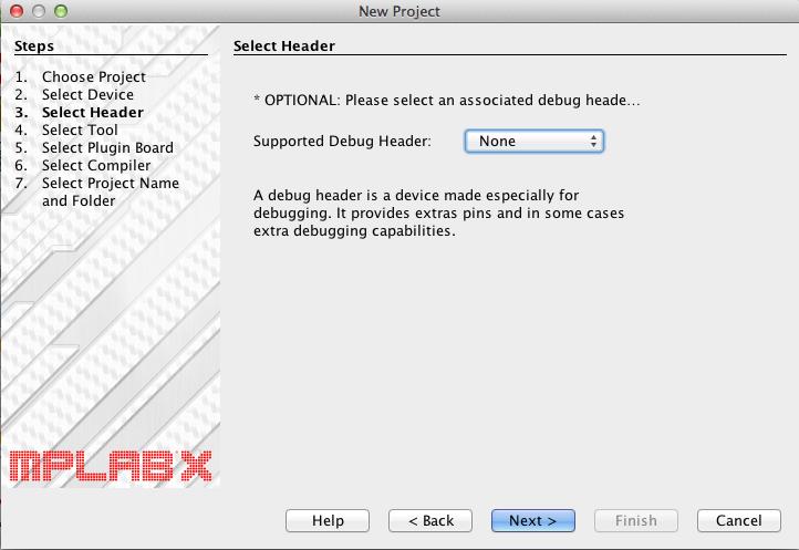 select debug