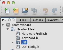 Renamed USB Folder