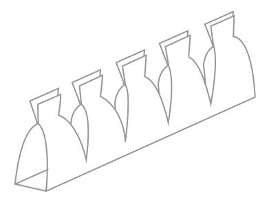 Breadboard int parts
