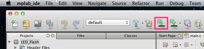 Tool button program  mini