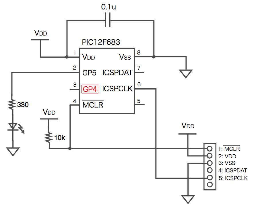 Base circuit gp4