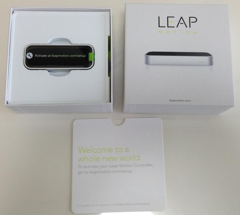 Leap unbox 1