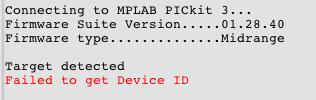 Pikit3 error double power