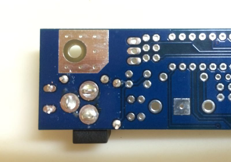 Icc power circuit terminal back