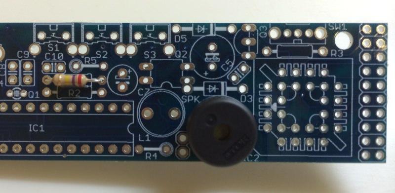 Icc speaker