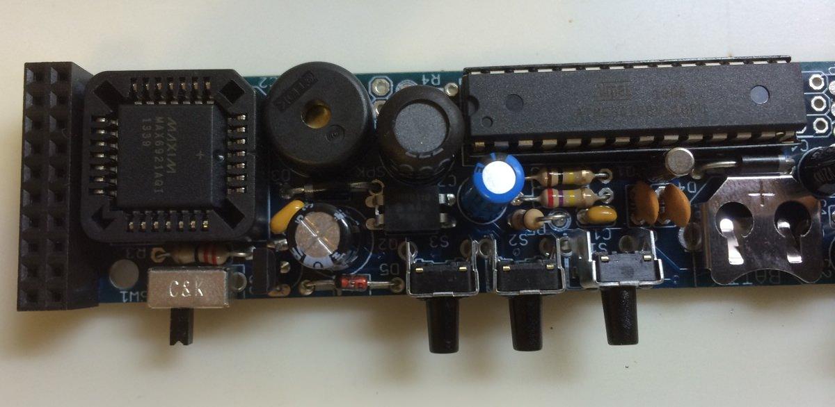 Icc switches