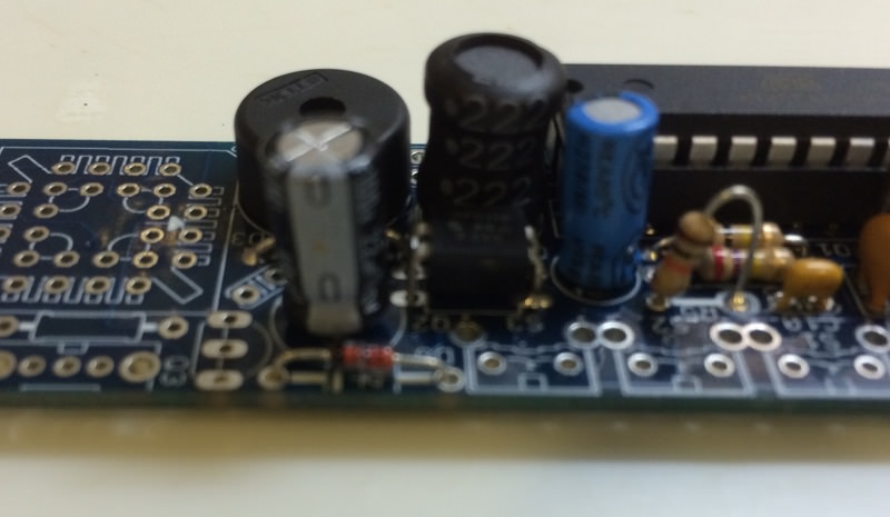 Icc tube power diode