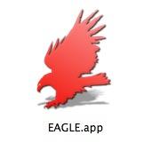 Eagle app icon