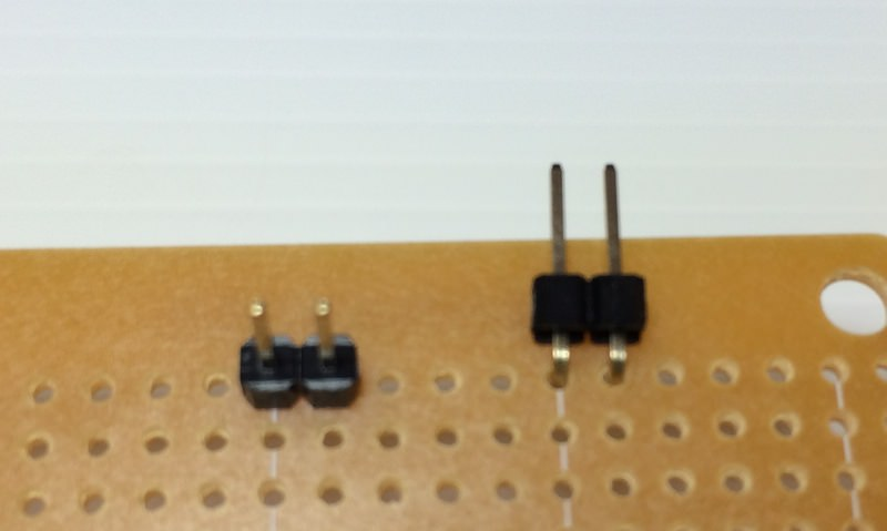 Pinheader board