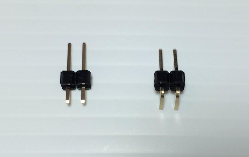 Pinheader parts