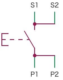 Symbol parts