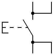 Tactsw symbol