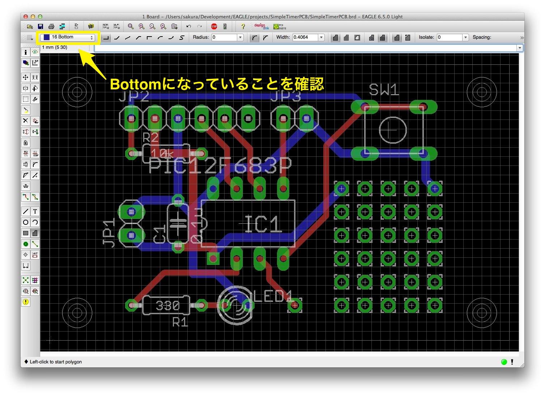 Beta pattern 3
