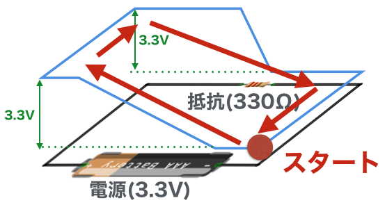 Circuit example kirch 2