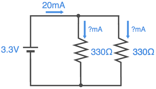 Circuit example parallel 12