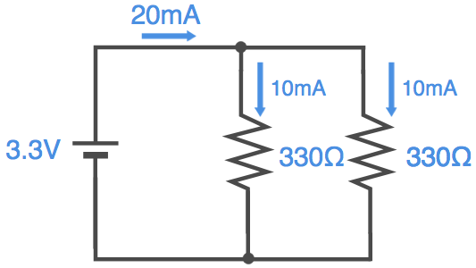 Circuit example parallel 14