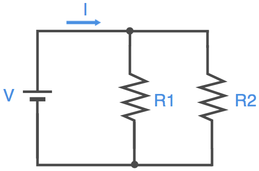Circuit example parallel 4