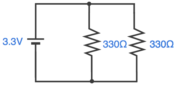 Circuit example parallel 8