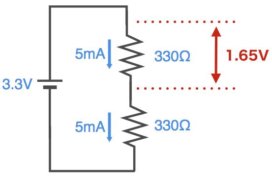 Circuit example serial 4