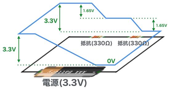 Circuit example serial 5