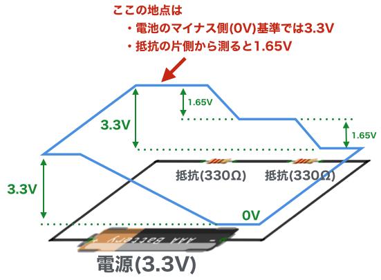 Circuit example serial 6