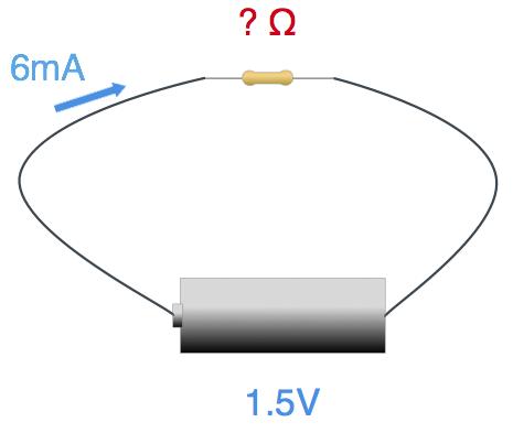 Sample circuit real