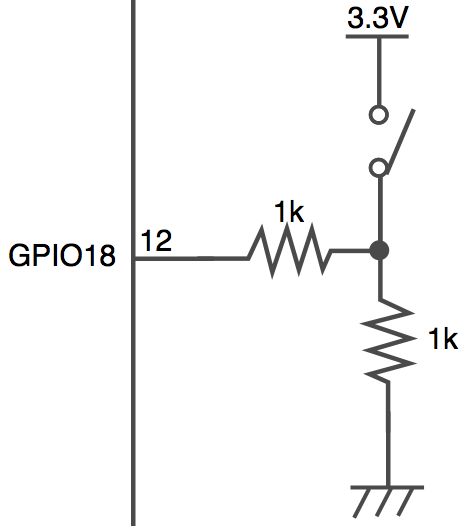 Switch diagram