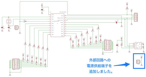 Jk v102 schematic
