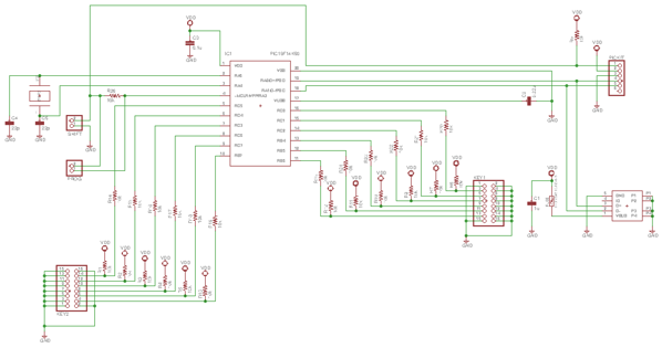 Standard schematic v101