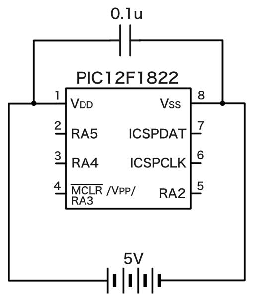 Pic power circuit 1