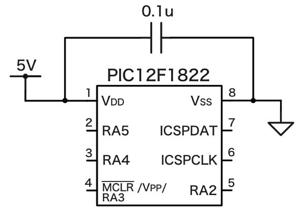 Pic power circuit 2