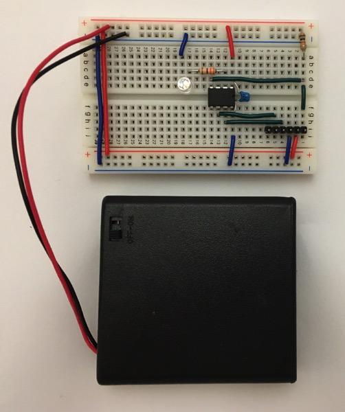 Base circuit confirmation