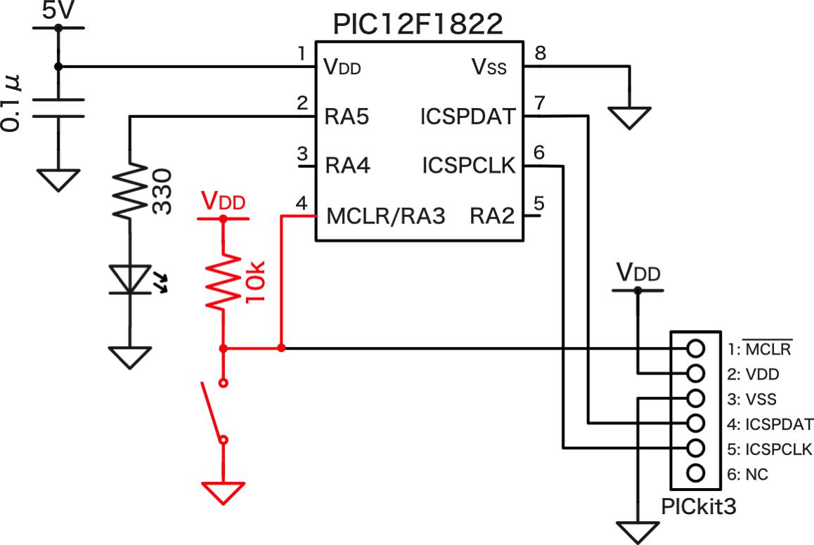 Pic basic 24 pullupdown 8