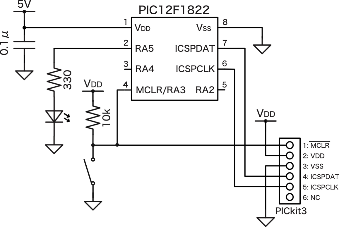 Pic basic 24 schematic switch added