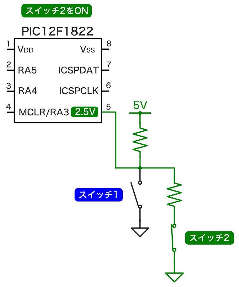 Pic app 8 pic circuit 2 on