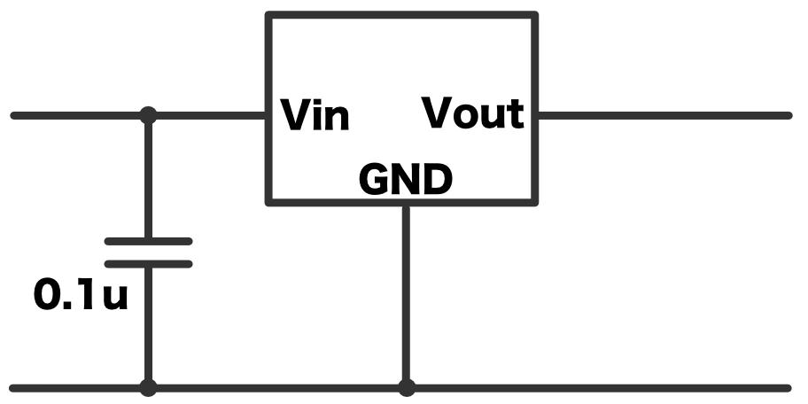 Pic practice 11 input capacitor