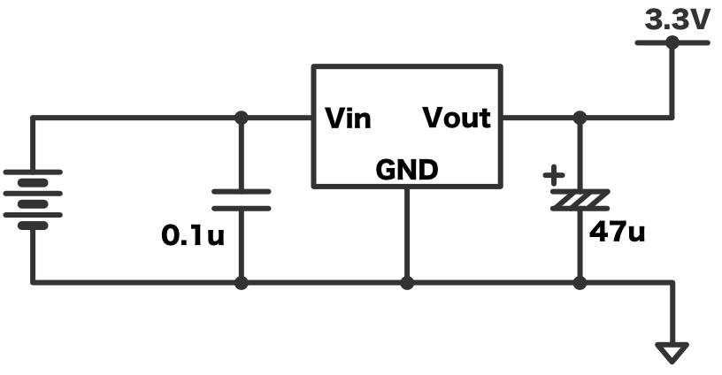 Pic practice 16 power circuit
