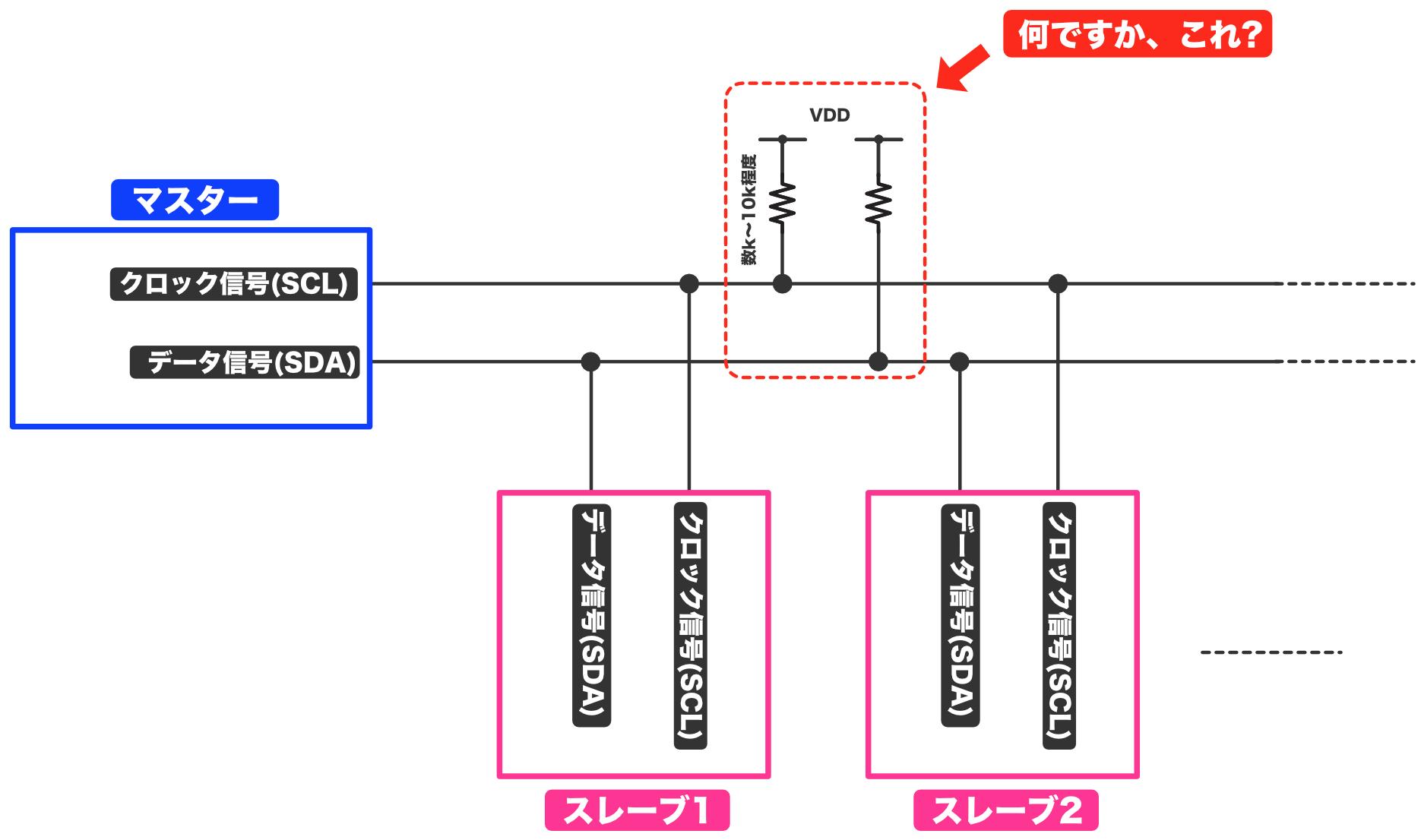 Pic practice 36 i2c resistor